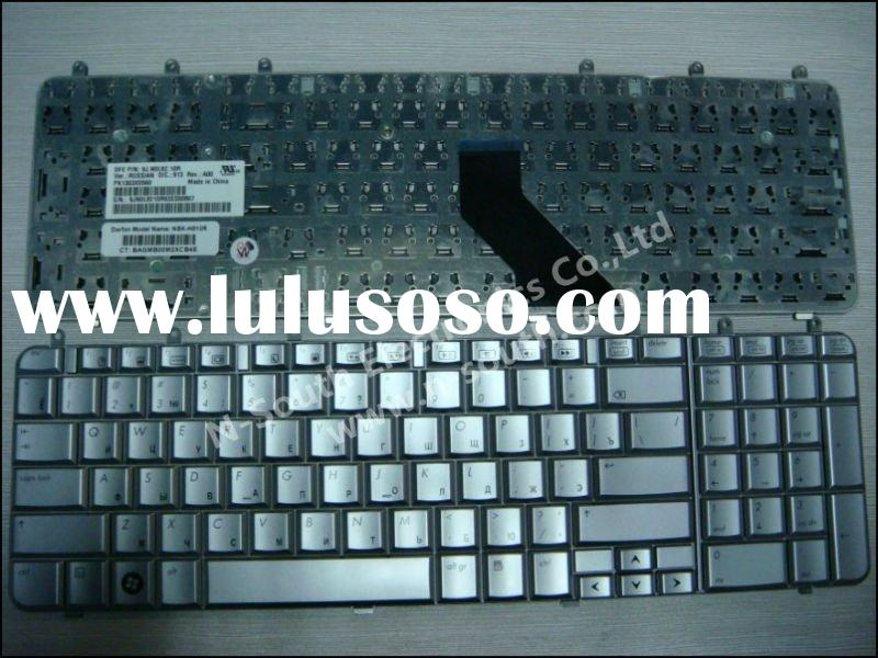 Original New Virtual laptop Keyboard for HP Pavilion DV7 DV7-1000 DV7-1100