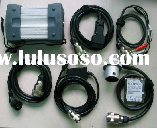 Pc based automotive diagnostic equipment pc based for Mercedes benz computer diagnostic tool