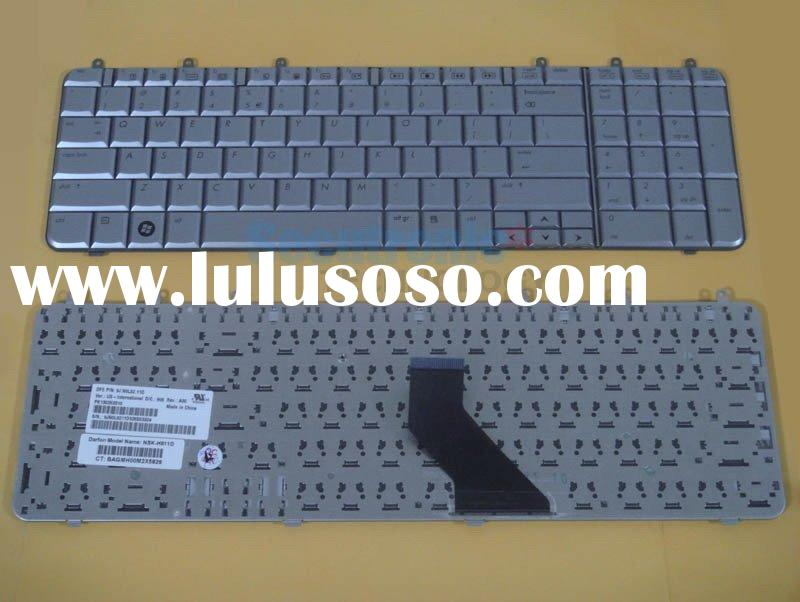 PK1303X0600 - laptop keyboard for HP Pavilion DV7-1000 DV7-1100 DV7-1200 Series US (NSK-H8101)