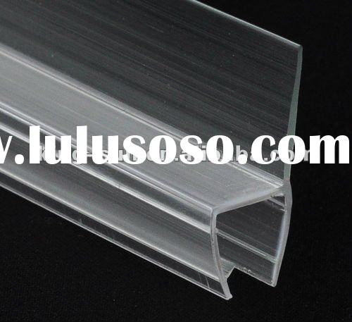 Glass Shower Door Seal Glass Shower Door Seal