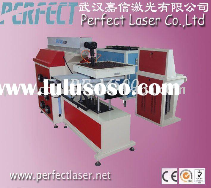 Perfect Laser-Metal sheet Laser Cutting Systems with CE