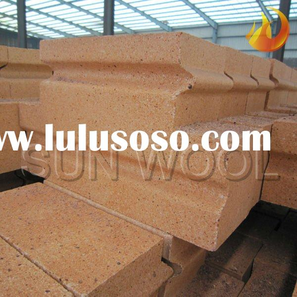 Pizza ovens High temp Refractory brick