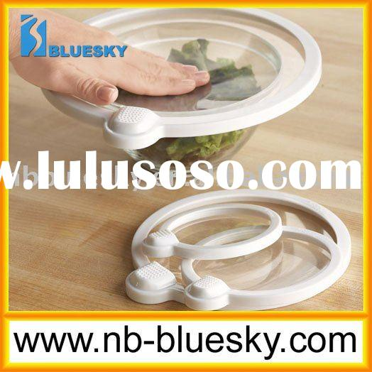 Plastic Vacuum Food Sealer