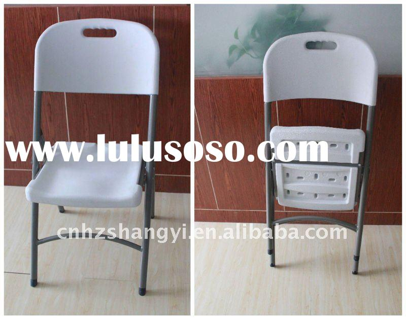 Plastic folding chairs for events in home&garden(SY-52Y)