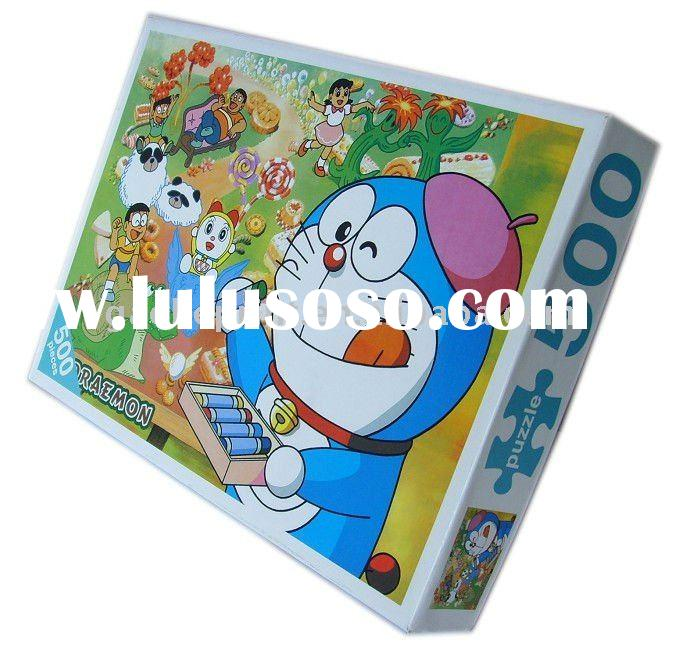 Play Jigsaw puzzle for kids