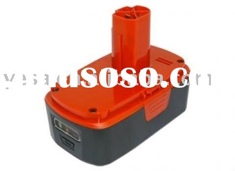 Power tools Li-ion battery for Craftsman 19.2V