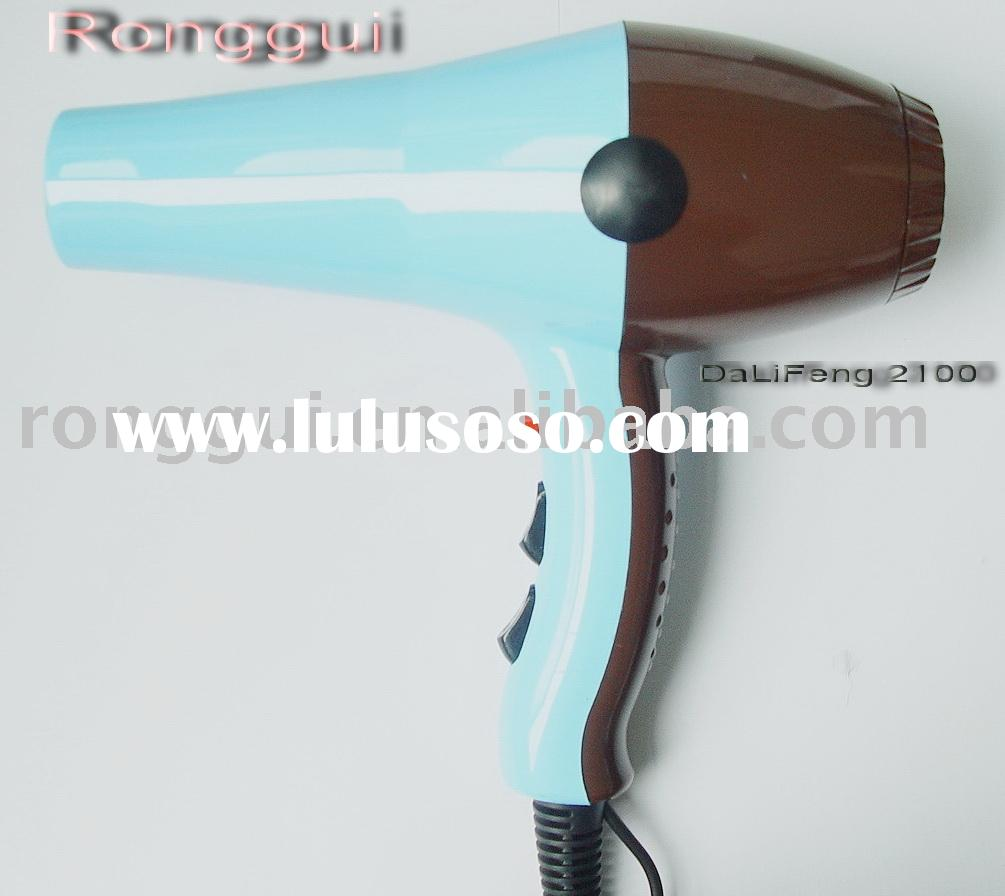 Professional Ionic/ceramic/tourmaline hair dryer/turbo hair salon equipment/Secador