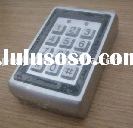 RF Single Door Access Control with Keypad PY-7612