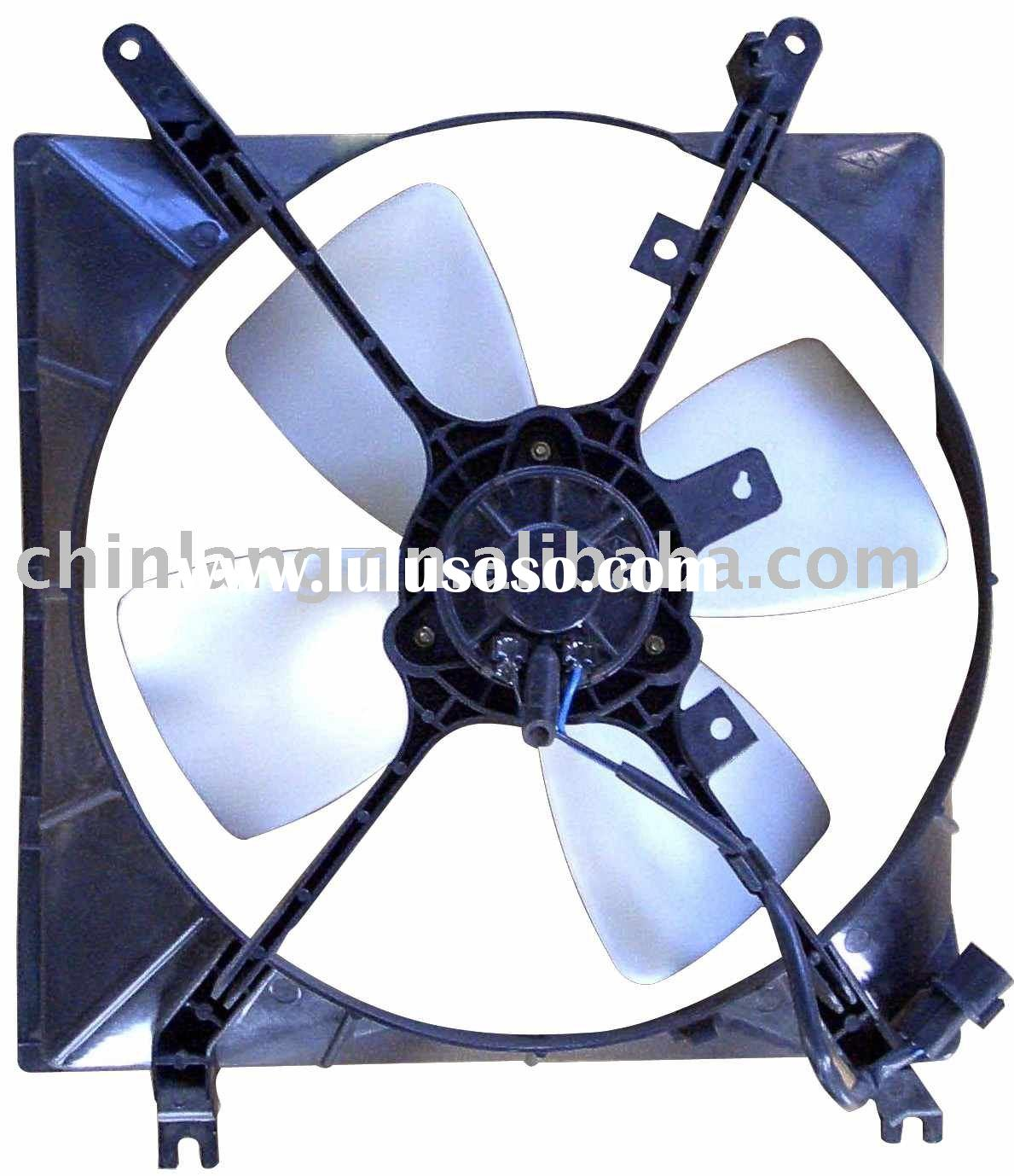 Radiator Fan/Auto Cooling Fan/Condenser Fan/Fan Motor For MITSUBISHI LANCER 92'~96',