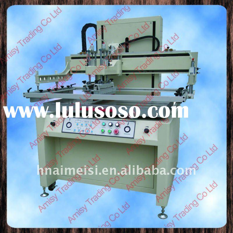 Screen PP Woven Bag Printing Machine and Printer