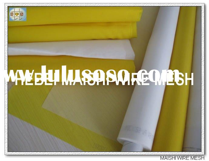 Screen printing mesh used in Digital printing machine