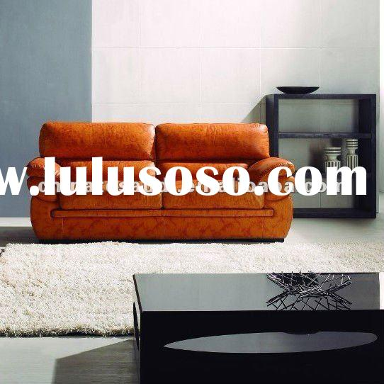 Special and elegant leather sofa modern sofa wooden sofa set designs