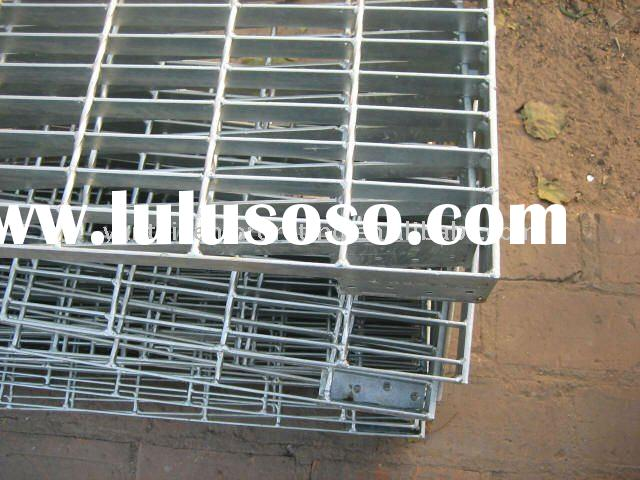 Stair Treads steel grating Price