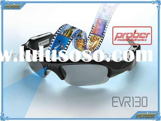 Sunglasses DVR/Glasses DVR/car DVR/hidden DVR/glass DVR/Camera DVR/CCTV DVR/mini DVR/pen DVR/Gum DVR