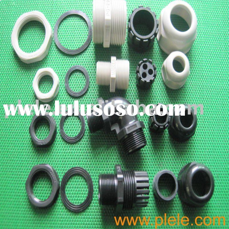 Supply Nickel Plated Brass Cable Gland M25(IP68/UL/RoHS)