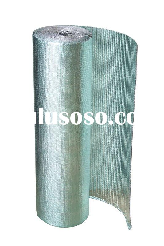 Thermal Insulation Bubble Foil, Heat Insulating Material