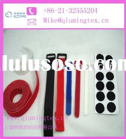 Velcro dots hook and loop buttons