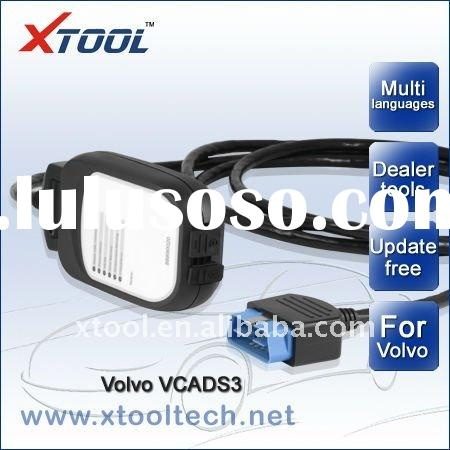 Volvo Vcads3 ,volvo truck ecu scanner with latest software in stock now