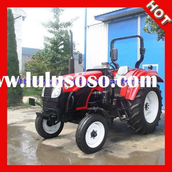 Wheel Farm 70HP Tractor For Sale