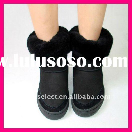 Women's Name Brand Winter Boots