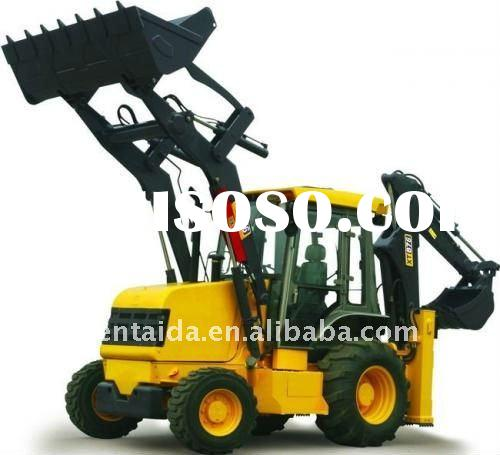XT876 XCMG Mini Backhoe Loader for sale