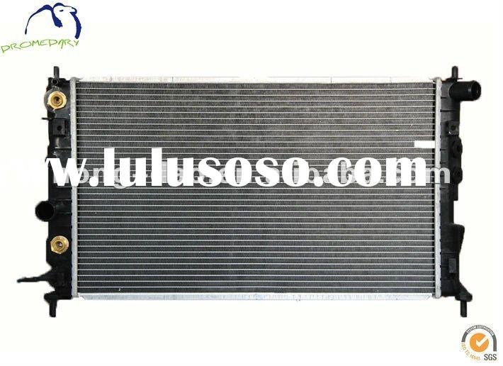 aluminum auto radiator for OPEL VECTRA B2.0D 95 AT
