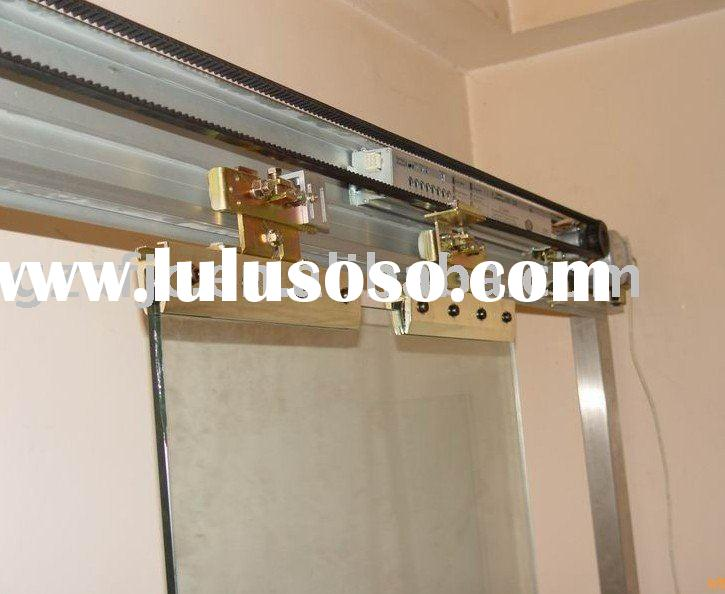 automatic sliding door,sliding glass door opener