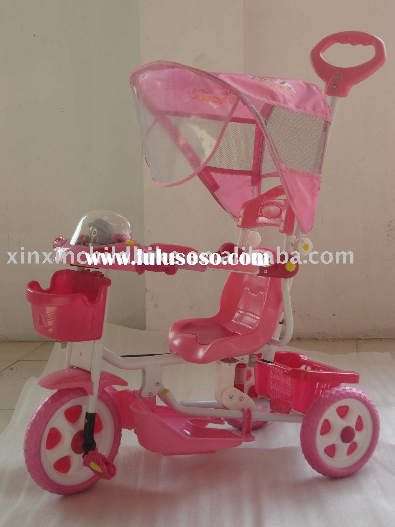 baby tricycle kids tricycle children tricycle (EN71,3C approved)