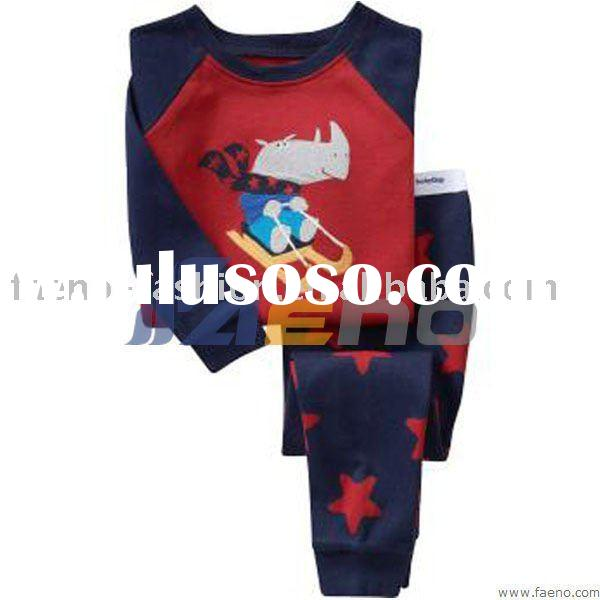 boys clothes sets,boys pajamas sets
