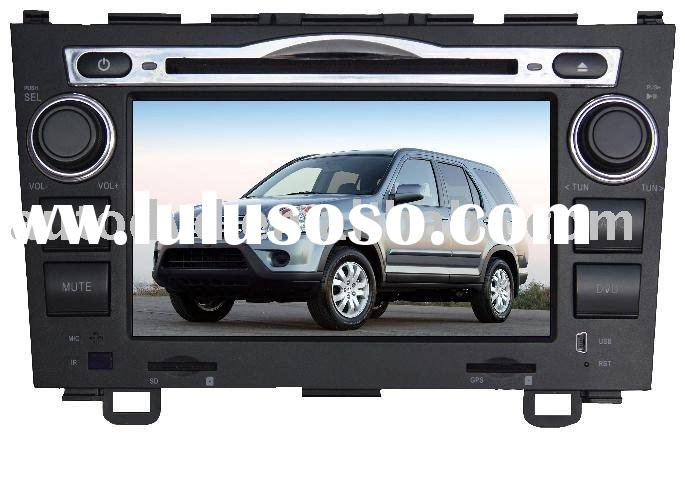car DVD window CE 6. system for Honda CVR(2.0 and 2.4 version)