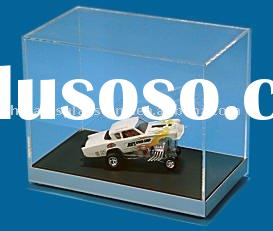 car model display box