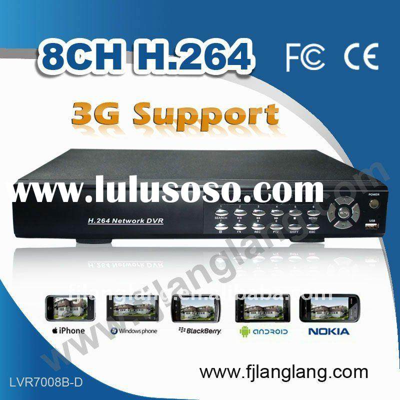 cheap CCTV kit/, 8channel cctv DVR system