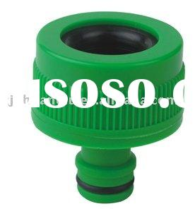 "cheap,quick hose connector,5/8"" tap adaptor"