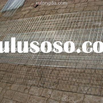 chicken cages mesh