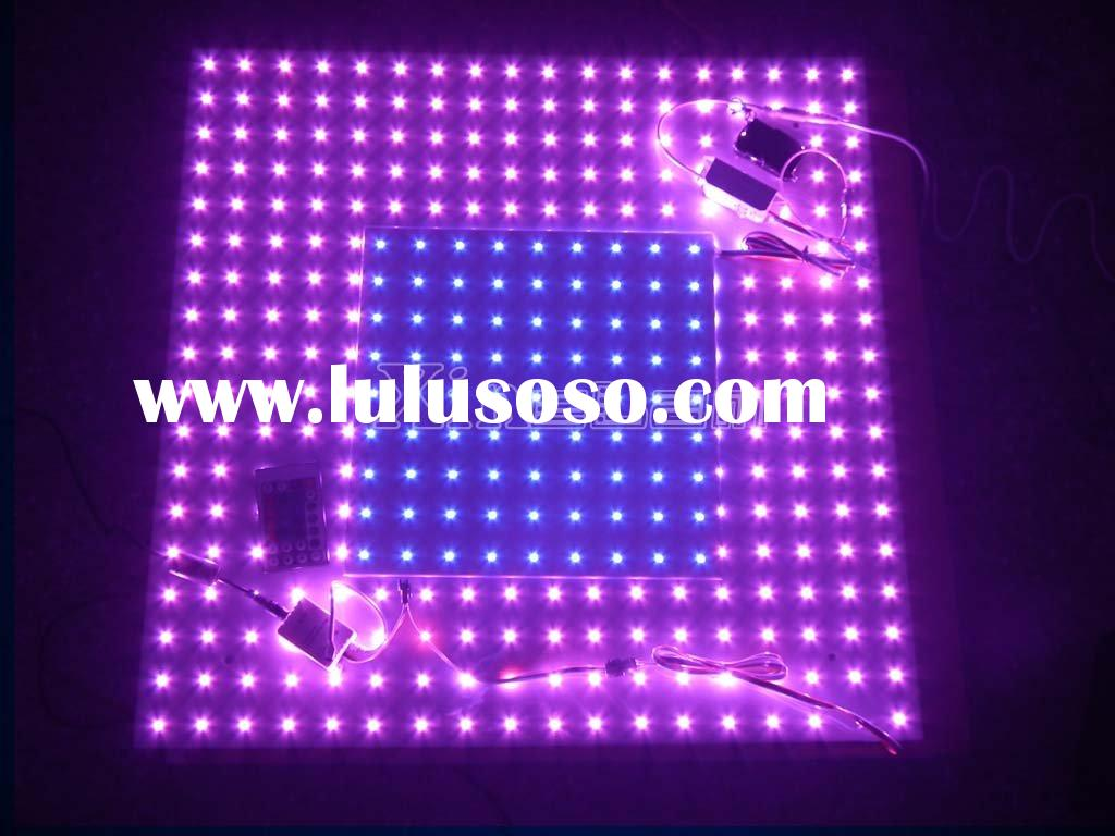 color changing battery powered led light