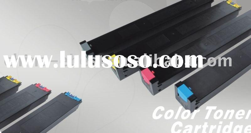 color toner cartridge for Sharp MX27