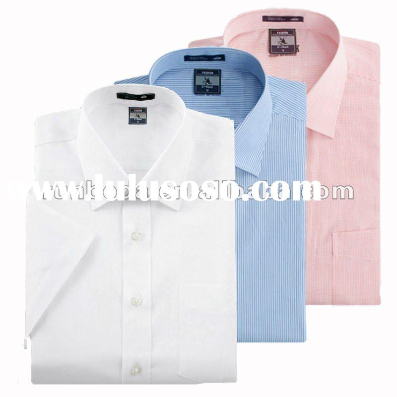 cotton men's dress shirts