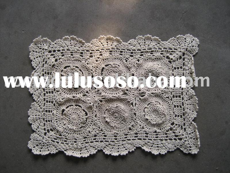 Free tableclothes crochet patterns - new zealand of gold ...