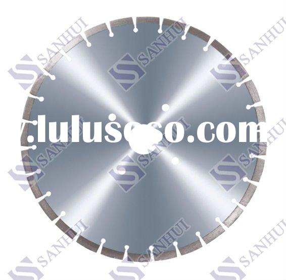 dry diamond saw blade