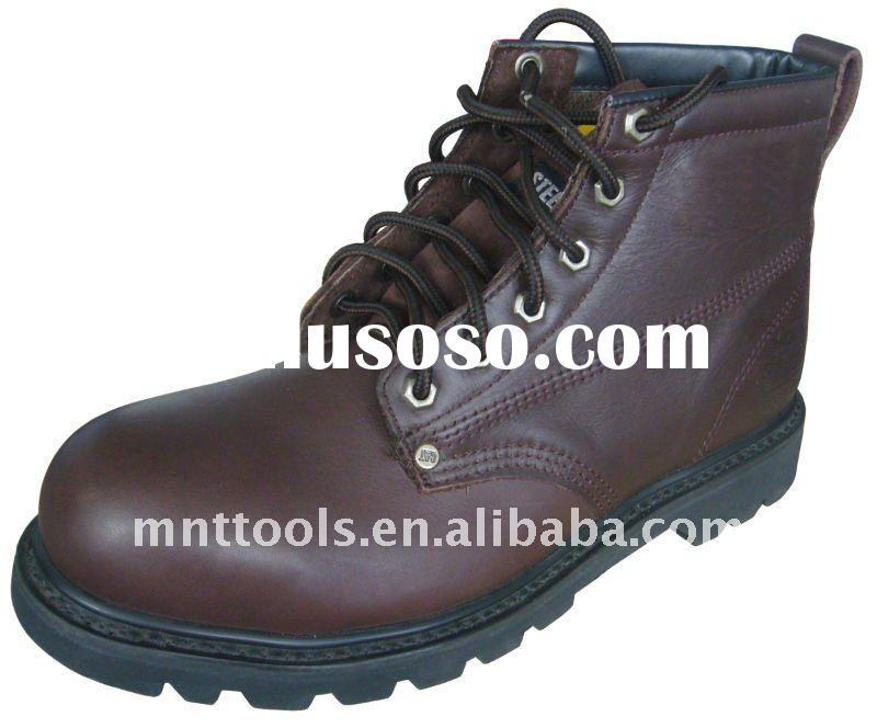 goodyear safety shoes