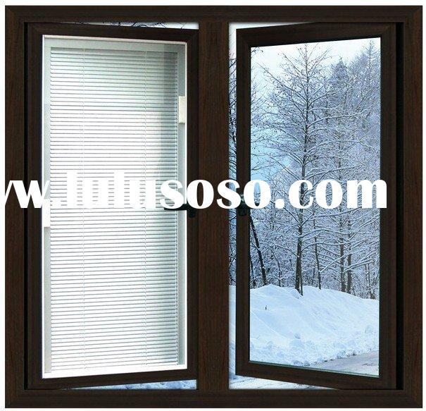 hot sale aluminium jalousie windows