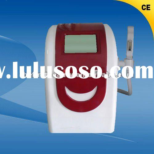 ipl shr hair removal machine with ipl lamp 100000 shots A013