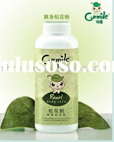 maize skin care toliet powder skin care powder baby powder