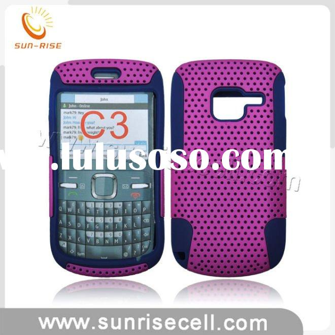mobile phone case for Nokia C3 case
