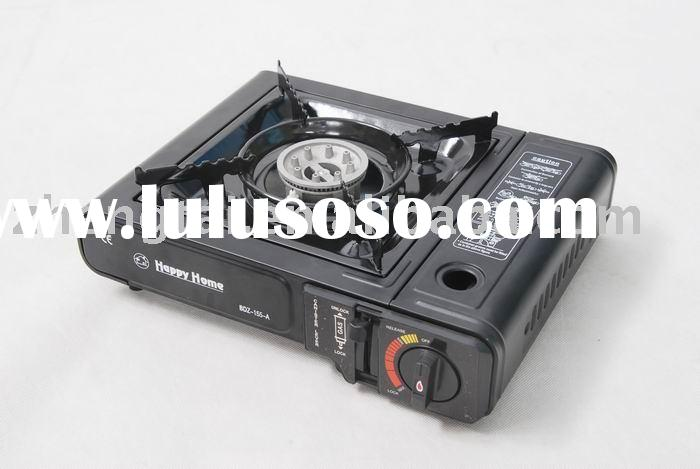 portable gas stove with good design