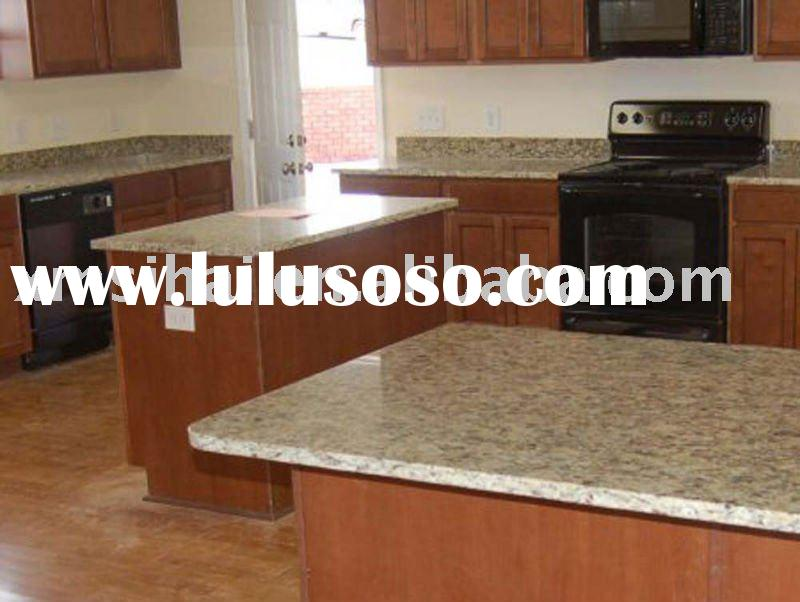 prefab kitchen granite countertop,table top