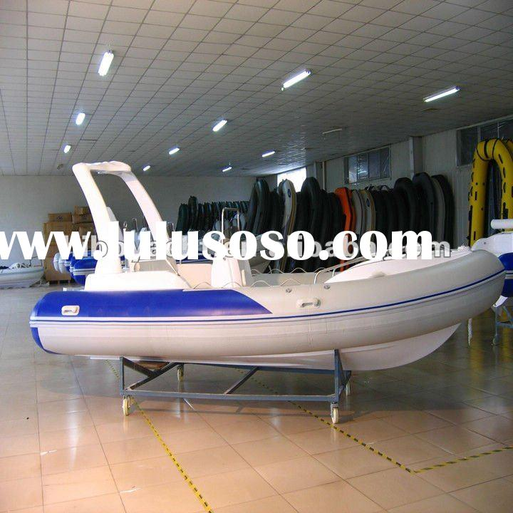 rib boat for sale 560