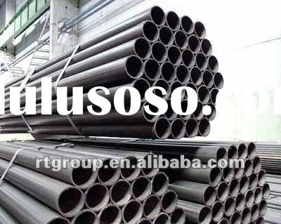 sch40 carbon steel astm a 105 seamless steel pipe