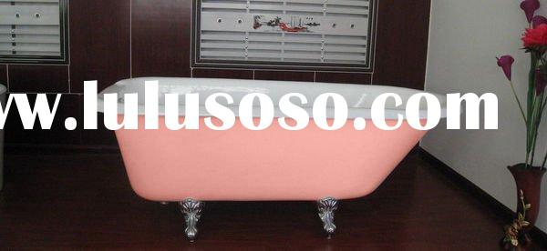 small tubs/baby tubs/deep cast iron baths/cheap bath tubs
