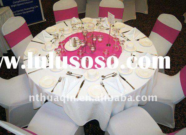 spandex banquet chair cover wedding table covers and polyester table napkins